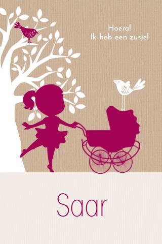 Uitzonderlijk De leukste verzameling geboortegedichtjes en geboorteteksten voor &MO94